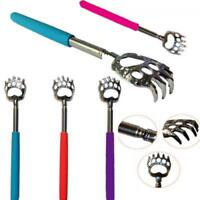 Bear Claw Telescopic The Ultimate Stainless Back Scratcher Extendable Tool~