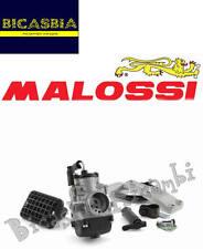 4695 - CARBURATORE MALOSSI PHBG 19 B PIAGGIO SI CIAO BRAVO SUPERBRAVO GRILLO BOS