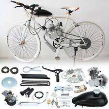 Ridgeyard 80cc 2 tempi Motore Motorizzato Bici Benzina Gas Bicicletta Motore Kit