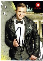 Paco - Berlin Tag & Nacht - original signierte Autogrammkarte - - hand signed