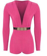 Umstandsmode Pullover & Strick in rosa