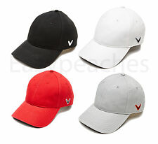 CALLAWAY GOLF Men's Classic, 100% Washed Cotton CAP, Unstructured Baseball Hat