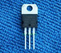 Lot de 5 régulateurs de tension 7909 neufs marque ST TO220