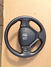 Honda Civic MK9 Steering Wheel