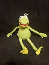 Muppets Plush Kermit the Frog Disney Just Play 10""