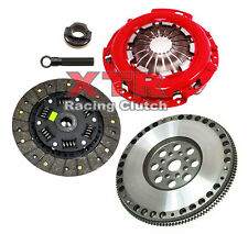 XTR STAGE 2 CLUTCH PRO-KIT+ 9.8 LBS RACE FLYWHEEL 1991-1999 SATURN SC SL SW 1.9L