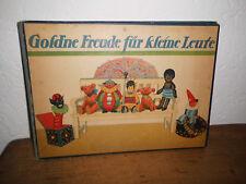 Altes Bilderbuch Kinderbücher Goldne Freude für kleine Leute Dachbodenfund