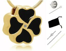 Memorial Cremation Jewelry,Pendant,Urn,Keepsake for Ashes,Cremation Jewellery 16