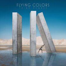 Flying Colours Third Degree Vinyl LP New Pre Order 04/10/19