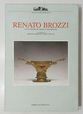 RARE : RENATO BROZZI - MUSEO DI TRAVERSETOLO - STYLE ART DECO 1925 - 340 PHOTOS