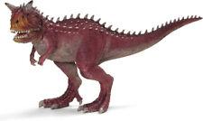 /schleich 14527 Carnotaurus dinosaurio Dino Urzeittier prehistoria animal figura