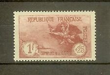 "FRANCE STAMP TIMBRE N° 231 "" ORPHELINS 1F + 25c LA MARSEILLAISE "" NEUF xx TTB"