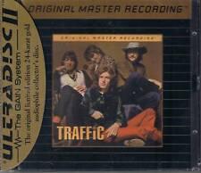 "Traffic ""Traffic"" MFSL  Gold  CD NEU OVP Sealed UDCD629"