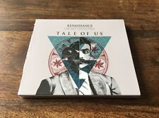 Renaissance Mix Collection: Tale Of Us RARE 2xCD Sasha Digweed Global Bedrock GU