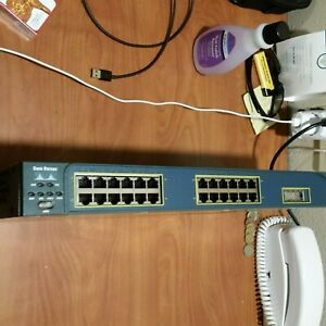 Cisco Systems Catalyst 2950 series