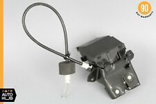 01-09 Mercedes W211 E350 C230 CLK350 Trunk Lock Latch Mechanism 1717500085 OEM