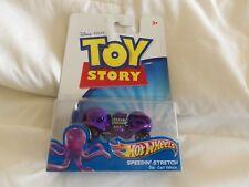 Hot Wheels Toy Story Speedin' Stretch 1/64