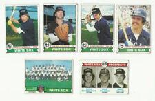 Chicago White Sox Baseball Cards