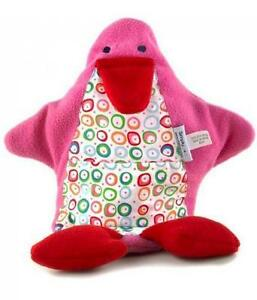 Simply Good Ducky Duck Colic Relief in Pink