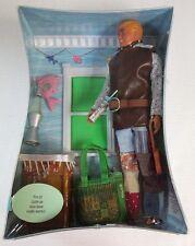 Love-In OOAK Ken Doll Produced by Keeping Ken (Boyfriend of Barbie) (NEW)