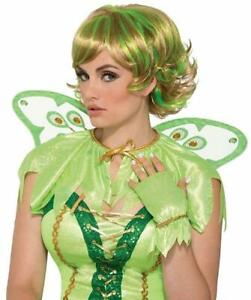 Miss Pixie Wig - Adult Tinkerbell Wig - Forum