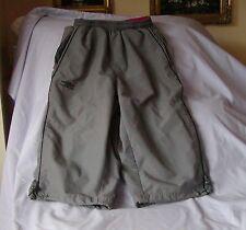 Umbro 3/4 Length Trousers / long shorts - S