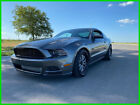 2014 Ford Mustang GT 5L V8 2014 Ford Mustang GT RWD Coupe 76mm Precision Turbo 13,000mi Billet Tranny
