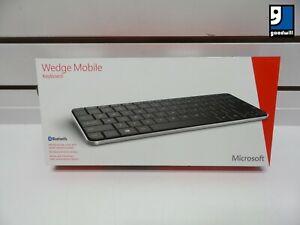 Microsoft Wedge Mobile U6R-00001 Wireless Keyboard. FACTORY SEALED!!!