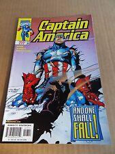 Captain America (vol3) 17 . Marvel 1999 -   VF