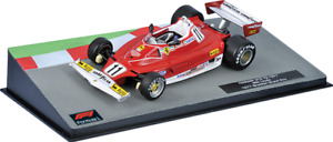 1/43 Formula 1 / F1  Ferrari 312 T2 - Niki Lauda (1977) new in box SALE!!!