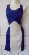 Regular Cotton Blend Wiggle/Pencil Dresses for Women