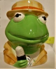 Kermit the Frog Muppet News Cup N Cup 5