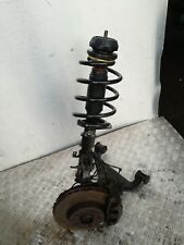 Mercedes Benz Vito W639 DRIVER Side, Complete Front Suspension Leg (C54)