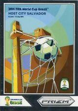 Panini Prizm World Cup 2014 Posters #11 Salvador