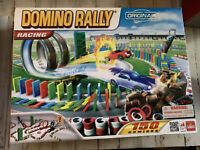 New Goliath Games Domino Rally Crazy Race - Complete - Dominos
