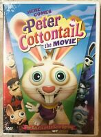 Here Comes Peter Cottontail: The Movie (DVD, 2006) BONUS FEATURES - Ship Tomor