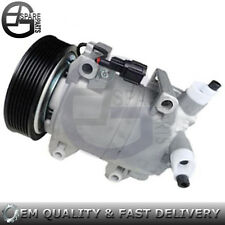New For Nissan Frontier Pathfinder Navara Murano A/C Compressor 92600-EB01B