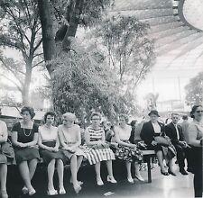 BRUXELLES c. 1958 - Expo Universelle Intérieur Pavillon USA Belgique - Div 5910