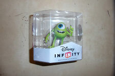 Disney Infinity 1.0 figura Monsters Inc. Globo Ocular Mike + Código Wii Xbox ps3 PC gwo