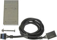 Dorman 904-113 Diesel Fuel Injector Pump Driver Relocation Kit fit Chevy Blazer