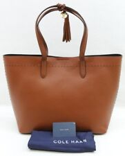 Cole Haan Women's Payson Large Tote in Brandy Brown - BRAND NEW - Free Shipping