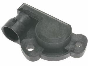Throttle Position Sensor fits Pontiac 6000 1989-1991 49VSKW