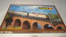 Faller 2908 Mounts For Catenary Masts 34 pc. Gauge Z Original Packaging