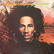 Bob Marley & The Wailers  -  'Natty Dread'(180g Vinyl LP),2001 Island ILPS 7281