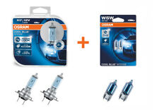 OSRAM LED Optik BUNDLE Cool Blue H7 Abblendlicht + Cool Blue W5WL Standlicht