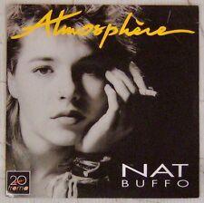 Pochette Tabac 45 tours Nat Buffo 1989