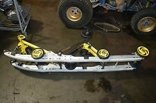 #828 2004 Polaris rmk vertical escape 700  skid suspension 151'