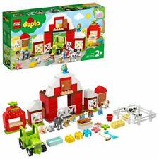 LEGO® Duplo 10952 Scheune, Traktor und Tierpflege Barn Farm N3/21