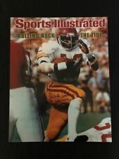 Charles White Autographed 16x20 - USC