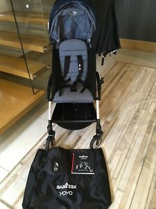 Babyzen YoYo Buggy Perfect For Travelling Excellent Condition - LIMITED EDITION